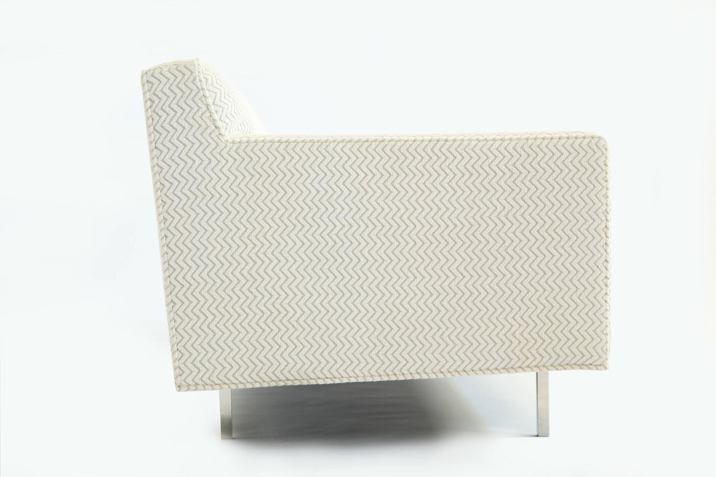 Edward Wormley Sofa   Image 4 Of 5