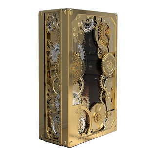 Baron Luxury Safe From Covet Paris For Sale