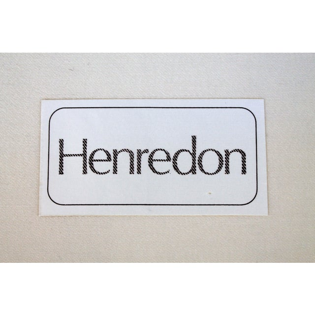 Henredon Bergere Accent Chair - Image 11 of 11