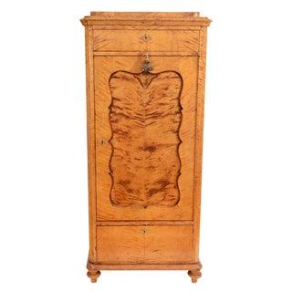 Biedermeier Cabinet For Sale