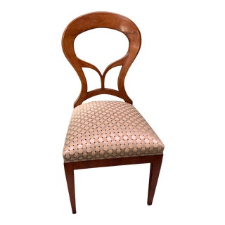 Replica Biedermeier Side Chair For Sale