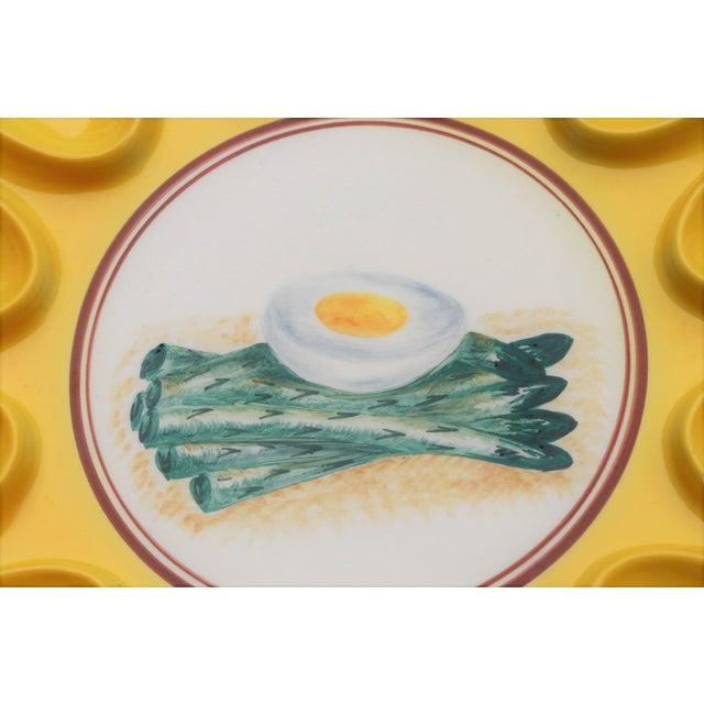 Italian Deviled Egg Serving Dish - Image 2 of 7