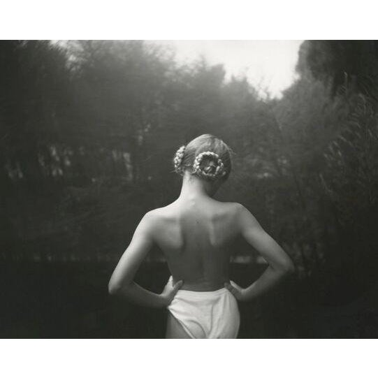 Vinland (from Immediate Family), silver gelatin by Sally Mann - Image 1 of 3