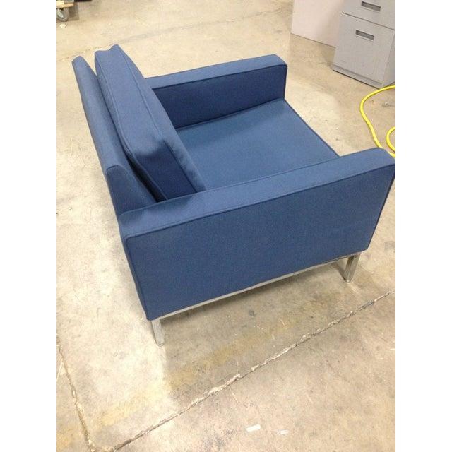 Brayton Club Chair - A Pair - Image 3 of 5