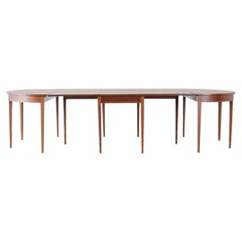 Image of Federal Dining Tables