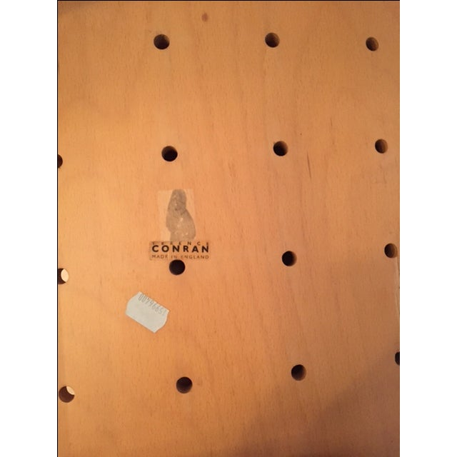Modern Countertop Stools - Set of 4 - Image 4 of 7