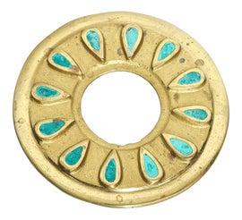 Image of Malachite Decorative Objects