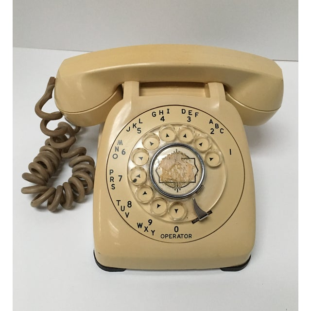 Vintage Classic Ivory Dial Telephone - Image 2 of 8