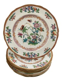 Image of Minton Dinnerware