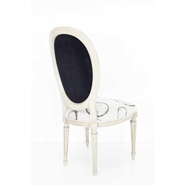 Widdicomb Louis XVI Dining Chairs by Widdicomb - Set of 6 For Sale - Image 4 of 10
