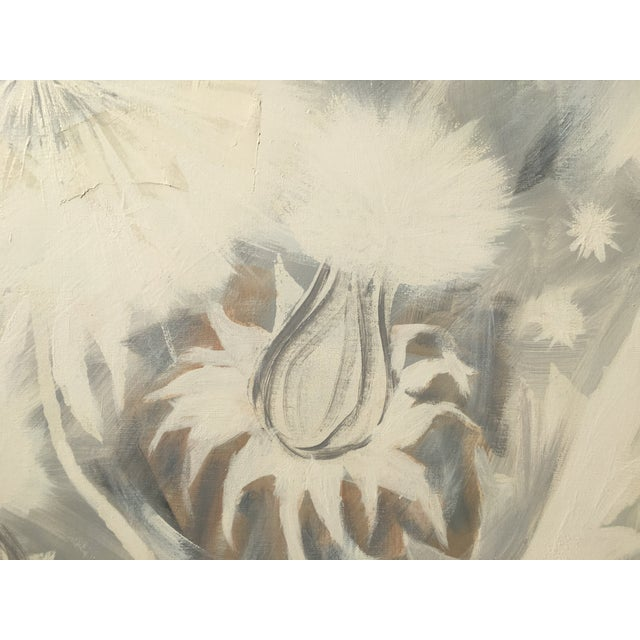 Lee Reynolds Original Signed Oil Painting For Sale - Image 4 of 6