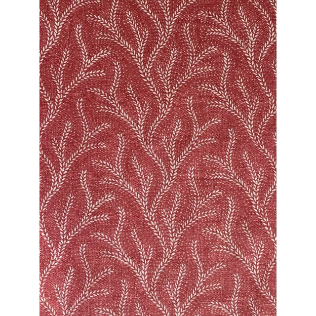 3 1-2 Yards of Jane Shelton Fabric offering is for a luxury material from a To the Trade Only design house, available here...
