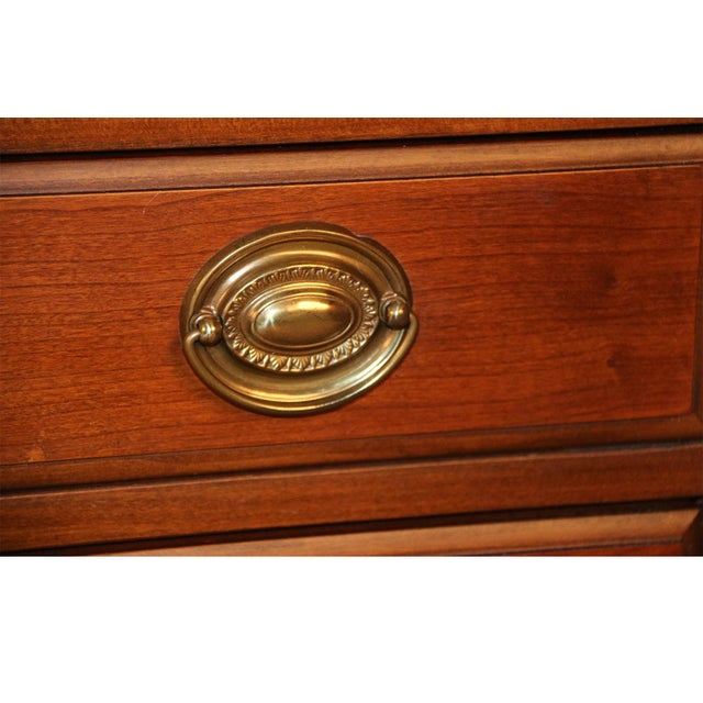 Pair American Permacraft Bachelor's Chests For Sale In Baltimore - Image 6 of 12