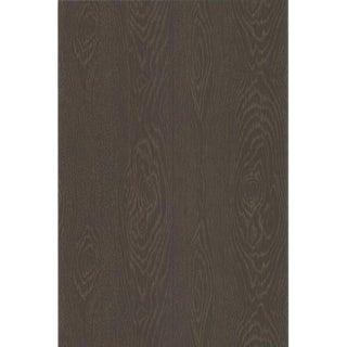 Cole & Son Wood Grain Wallpaper Roll - Ash Brown For Sale