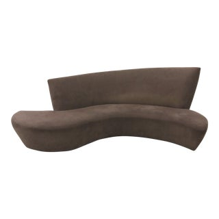 Vladimir Kagan Bilbao Sofa For Sale