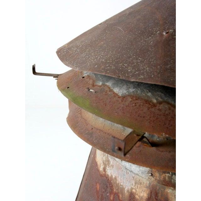 antique barn cupola | Chairish