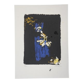 Limited Edition Mid-Century Print by Marino Marini For Sale