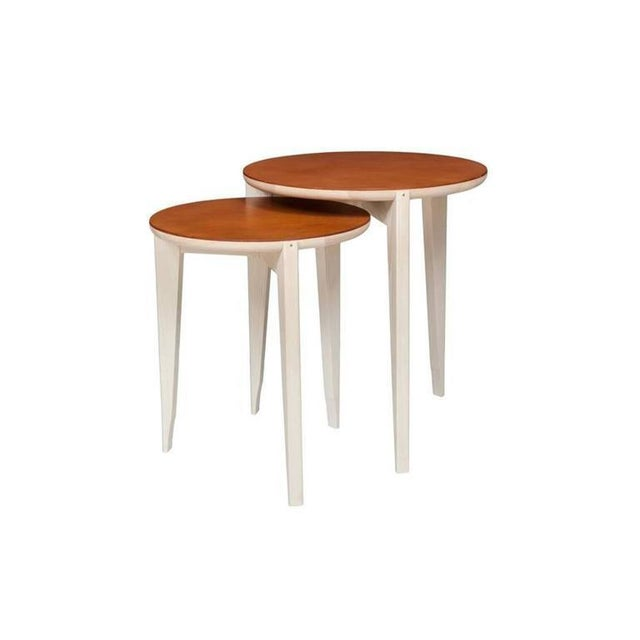 Customizable Stillmade Tripod Table For Sale In New York - Image 6 of 6