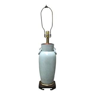 Frederick Cooper Ceramic Urn Lamp