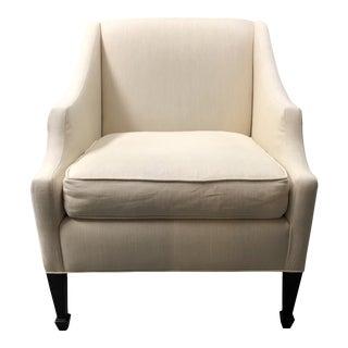 Hamilton Furniture Thomas Club Chair For Sale