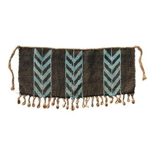 Skirt Kirdi Beaded Pikuran Cameroon For Sale