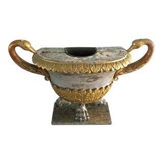 1800 Antique Swedish Gustavian Jardiniere For Sale
