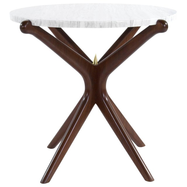 Gazelle Collection End Table For Sale
