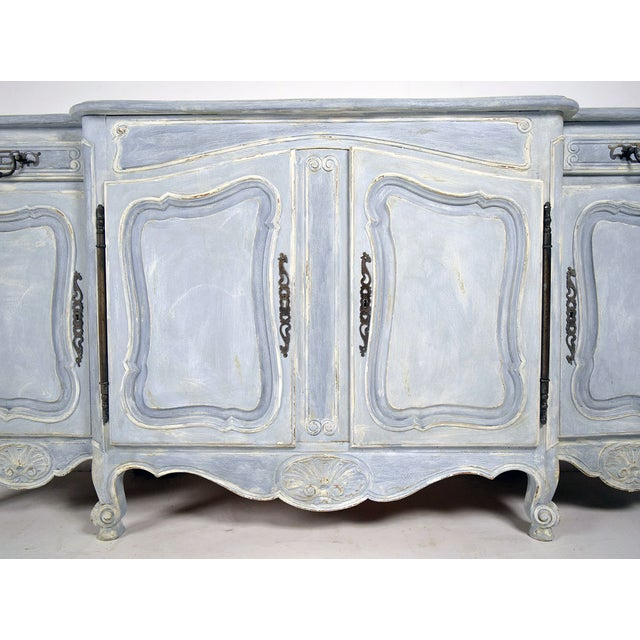 French Louis XV Sideboard - Image 4 of 11
