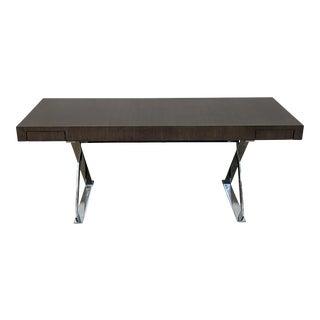 Maxalto 'Max' Desk by Antonio Citterio For Sale