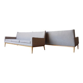 Paul McCobb Sofas - a Pair For Sale