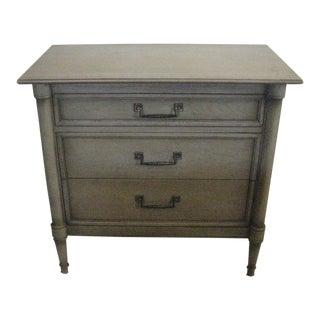 Vintage Sirocco Mid Century Dresser/Nightstand