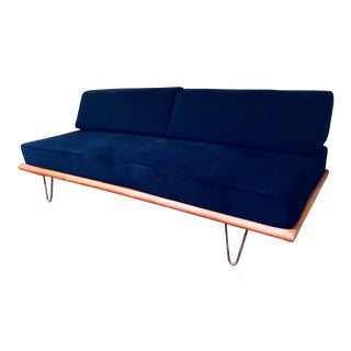 George Nelson Case Study Daybed for Herman Miller Mid Century Modern For Sale