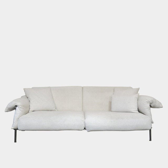 Carlo Colombo Chat 12 Sofa For Sale In Los Angeles - Image 6 of 6