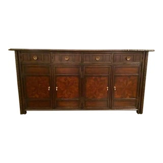 Currey & Co. Aragon Credenza Pair Available