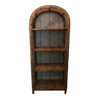 Cool Vintage Used Bookcases And Etageres In Houston Chairish Download Free Architecture Designs Scobabritishbridgeorg