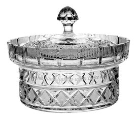 Image of Transparent Decorative Bowls