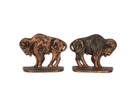 Image of Southwestern Bookends