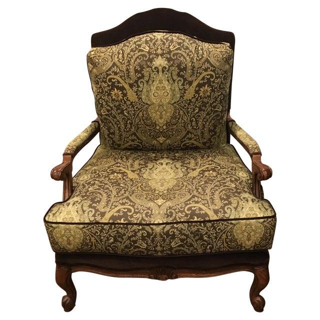 Ethan Allen Harris Chair For Sale