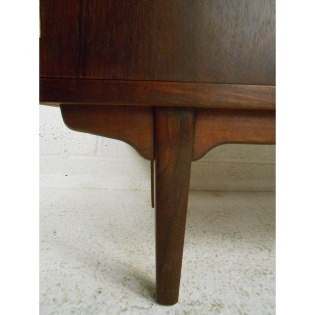 H.P. Hansen Danish Secretary Desk - Image 7 of 7