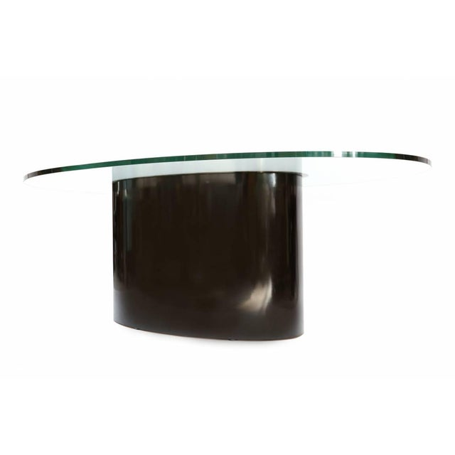 "Christian Krekels ""Escalade"" Dining Table For Sale - Image 6 of 9"