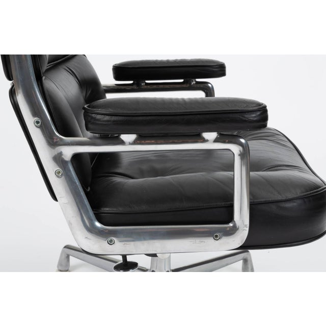 Eames Time Life Lobby Chair for Herman Miller For Sale - Image 9 of 13
