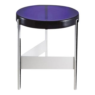 Modern Alwa Two Side Table For Sale