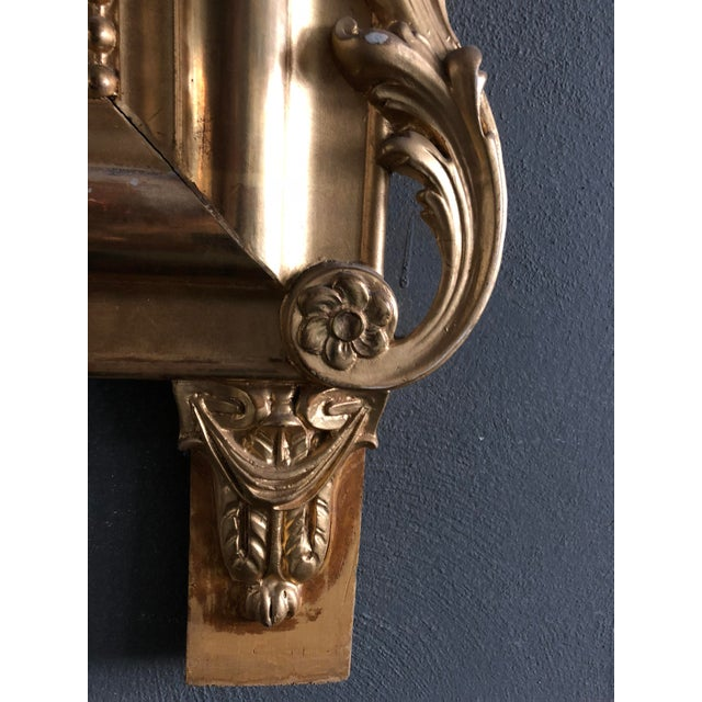 Early 19th Century Mirror South of France For Sale - Image 6 of 8