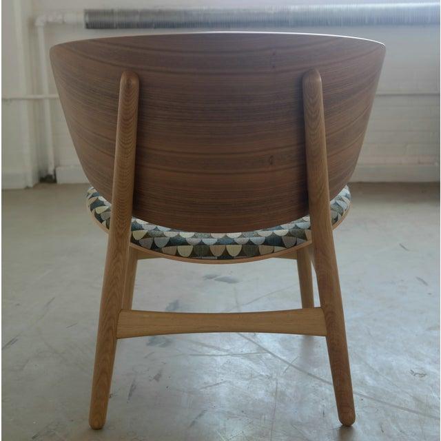 Hans Wegner Venus Easy Chair - Image 8 of 9