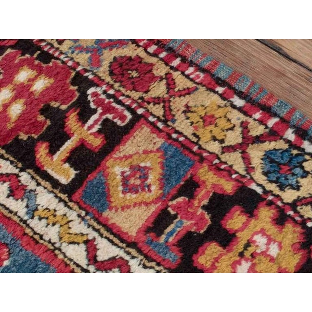 Antique West Anatolian Long Rug For Sale - Image 4 of 7
