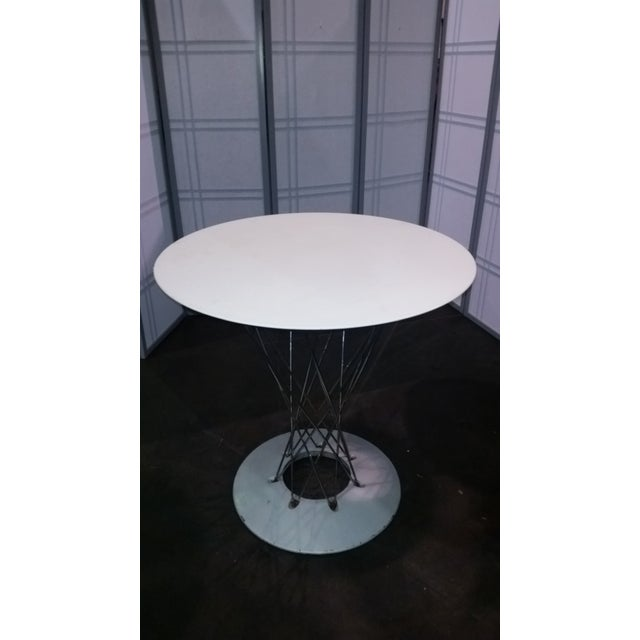 Modernist Cafe Table - Image 10 of 10