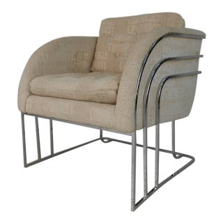 Milo Baughman Chair for Thayer-Coggin For Sale