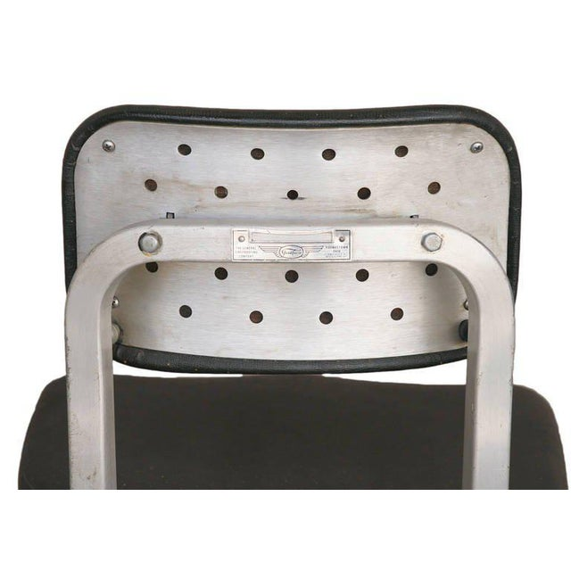 Industrial Tanker Office Chair by Good Form - Image 8 of 8