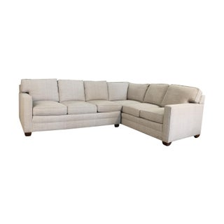 Modern American Bungalow Collection Vanguard Sectional Sofa Preview