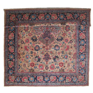 "Leon Banilivi Persian Carpet - 10'6"" X 14' For Sale"
